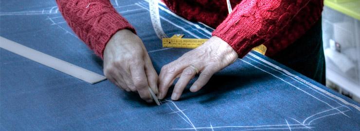 artisan tailleur conception